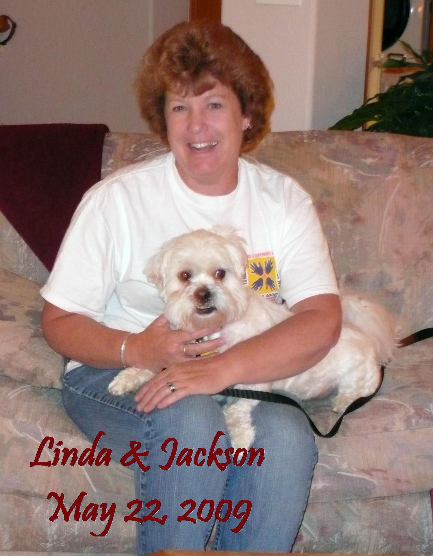 Linda & Jackson