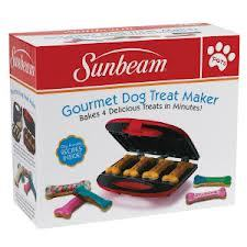 sunbeam-gourmet-treat-maker