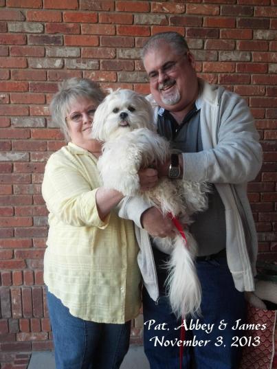 Mia & Family  11-02-13