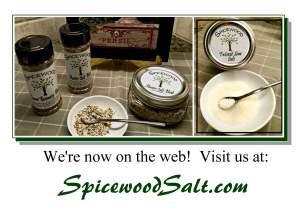 Spicewood Salt